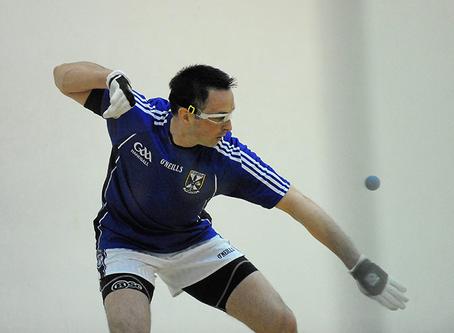 GAA World Handball Championships