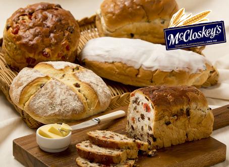 McCloskeys Bakery