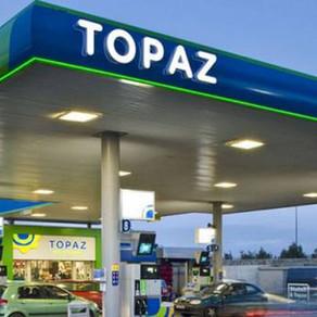 Topaz Service Stations