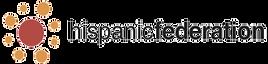 logo hispanic federation