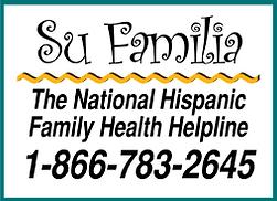 Su Familia Helpline