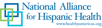 National Alliance for Hispanic Health logo