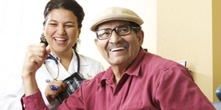 The Nation's Hispanic Aging Boom
