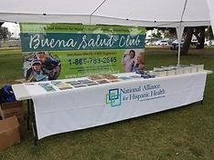 Buena Salud Club