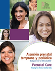 Prenatal Booklet