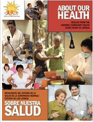 folletos sobre nuestra salud