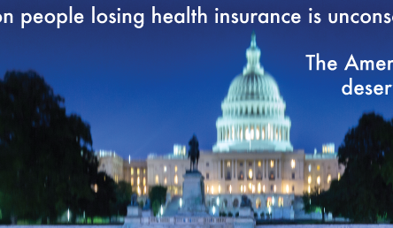 Statement of National Alliance for Hispanic Health on CBO Score of Better Care Reconciliation Act