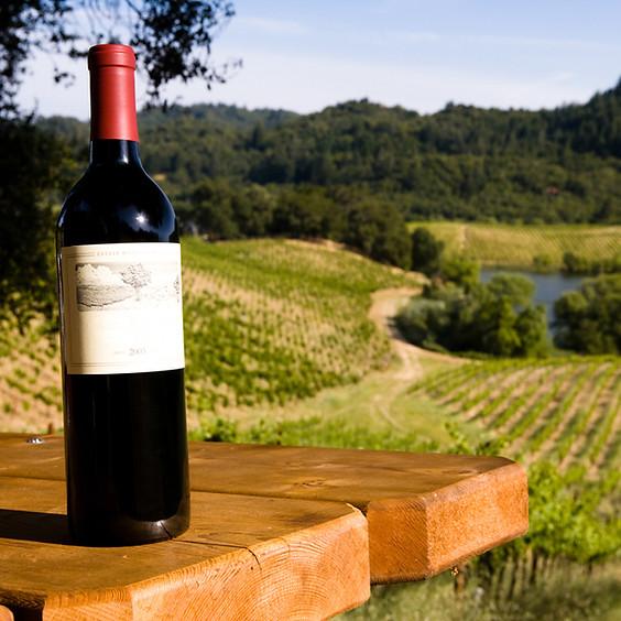 Sainte Genevieve Winery Tour - June 27th | $45