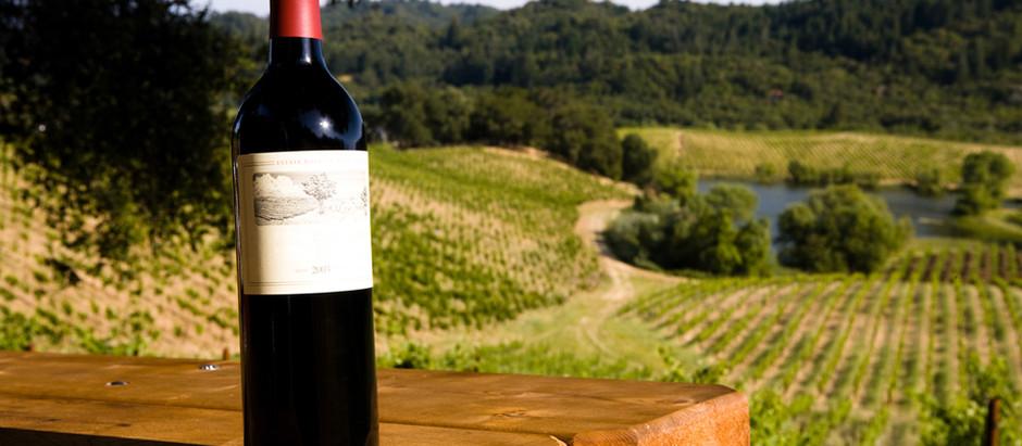 Weingüter und Restaurants