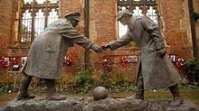 Feliz Navidad: Una tregua durante la I Guerra Mundial