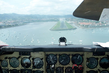 San Sebastian Aeropuerto