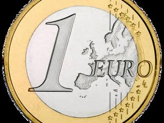 15 años del Euro (€)