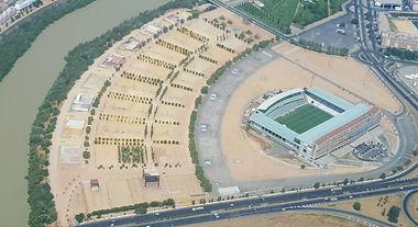 El Arcangel Cordoba estadio