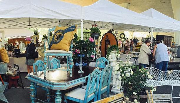 Non-Food Vendor Booth Space