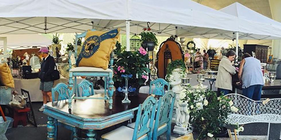 57th Annual Antique Faire & Flea Market