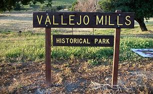 Vallejo Mills Historical Park