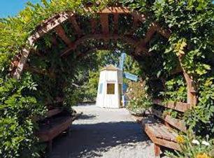 California Nursery Historic Park