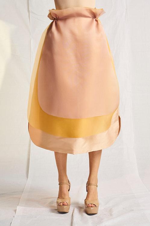 Layering Skirt