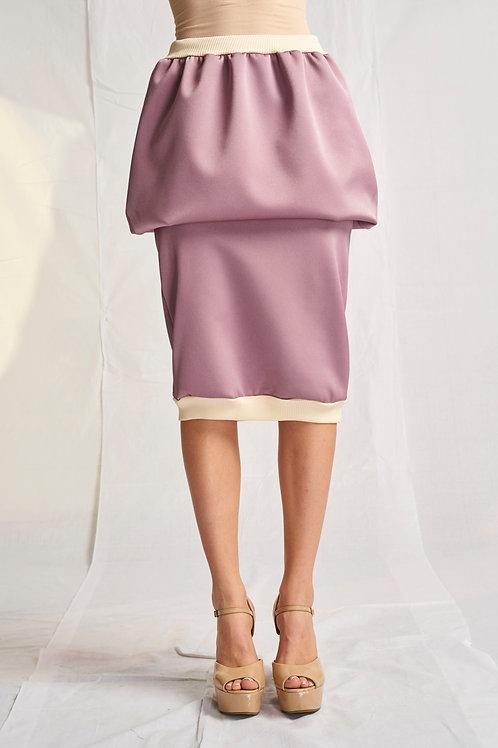 Kingdom Fungi Skirt