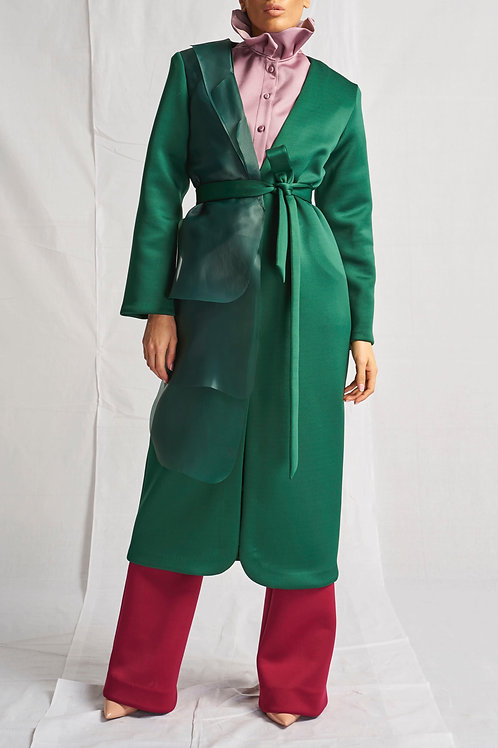 Layering Coat