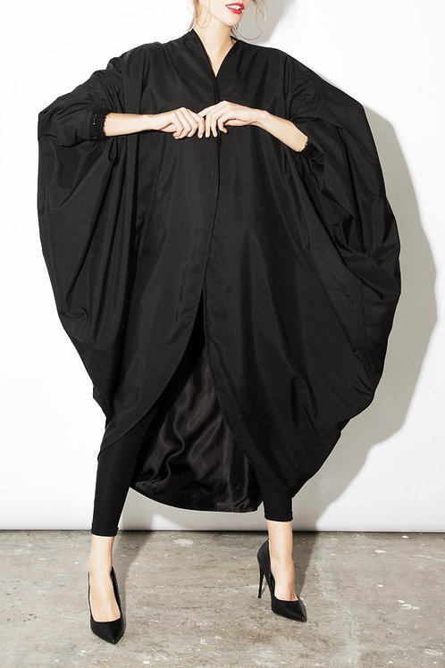 Contemporary Abaya/Coat