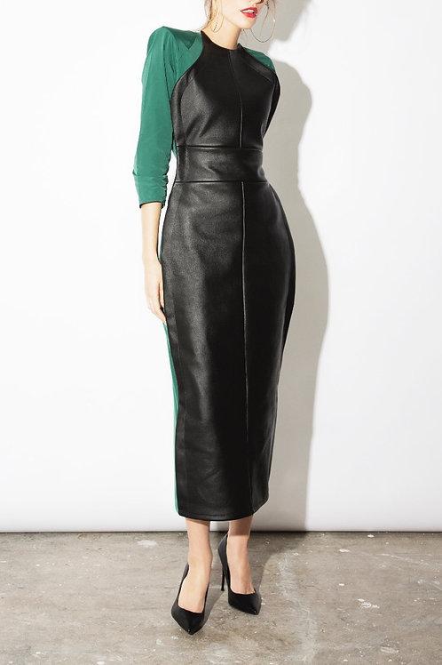Silhouette Dress