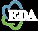 New EDA White Logo - Baseline Colors cop