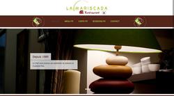 lamariscadarestaurant.com