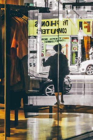Urban Reflection