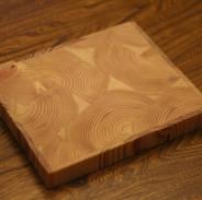Soft wood is good wood too!