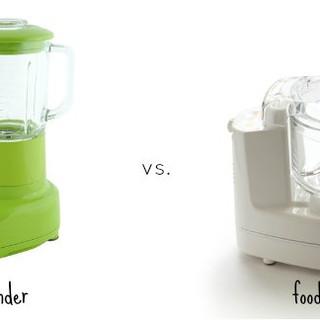 Food Processor/Blender
