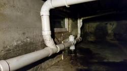 Pipe Repair & Replacement