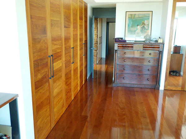 Hardwood Joinery