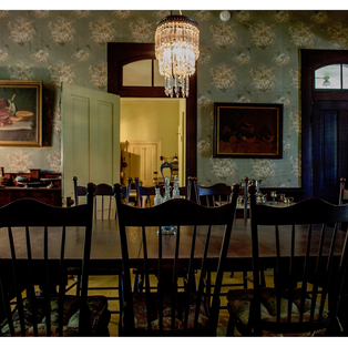Dining Room Puzzle