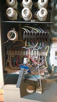 Sähkötarkastukset