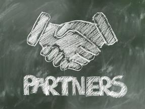 Uusia yhteistyökuvioita