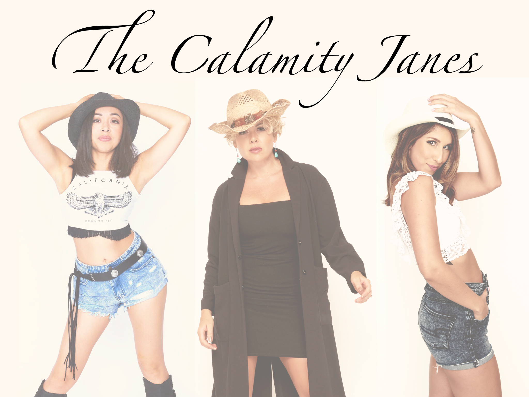The Calamity Janes