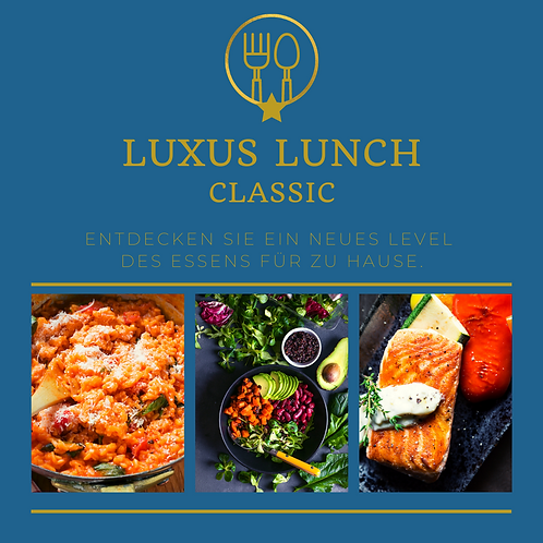 Luxus Lunch Classic
