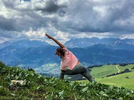Qu'est ce que le Yoga ? Pourquoi commencer ?