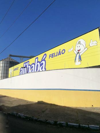 Empresa Alibabá Alimentos