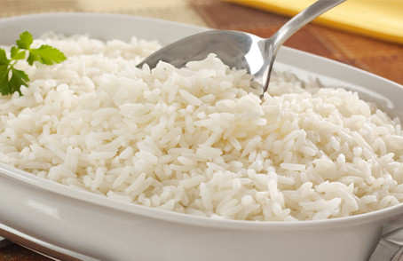 Qual o segredo para um arroz soltinho?
