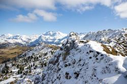 Gryden-Höhenwanderung ab Leiterli-Bergstation