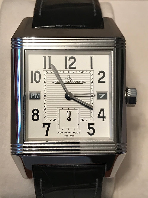 Jaeger LeCoultre Reverso Squadra Hometime GMT SPECIAL PRICE SOLD