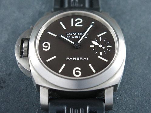 Panerai Luminor Marina Left Handed 44mm Titanium PAM 56 C-Series SOLD