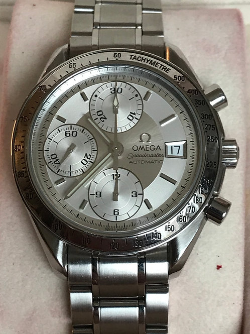 Omega Speedmaster Date 39mm Automatic Serviced SOLD