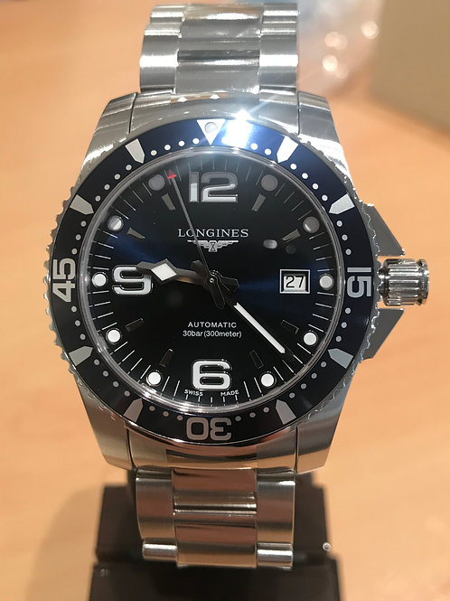 Longines HydroConquest Blue Automatic 41mm