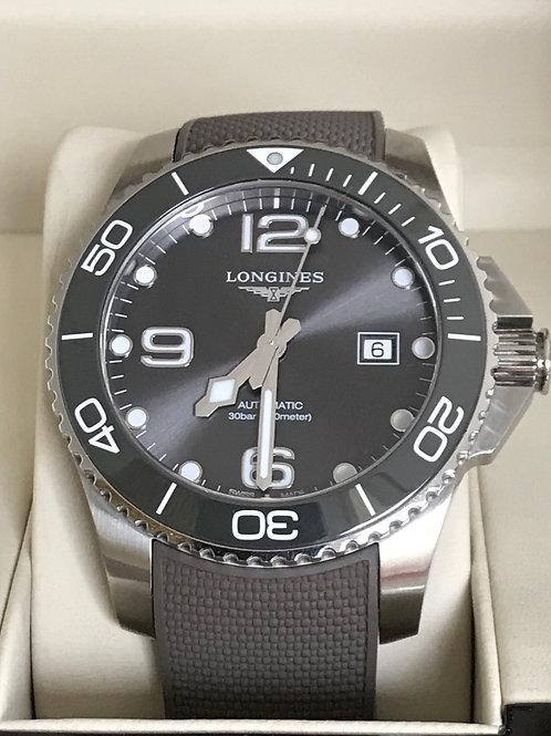 Longines HydroConquest Ceramic Grey 43mm Automatic LNIB SOLD