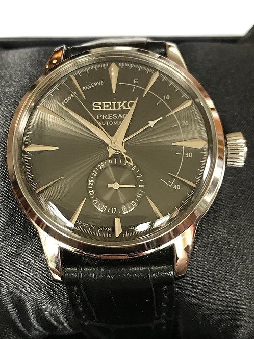 Seiko Presage Automatic Power Reserve Under Seiko Warranty SOLD