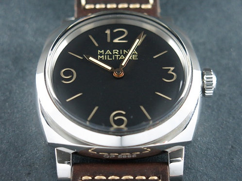 Panerai Radiomir 1940 3 Days Marina Militare 47mm LTD ED PAM587 SOLD