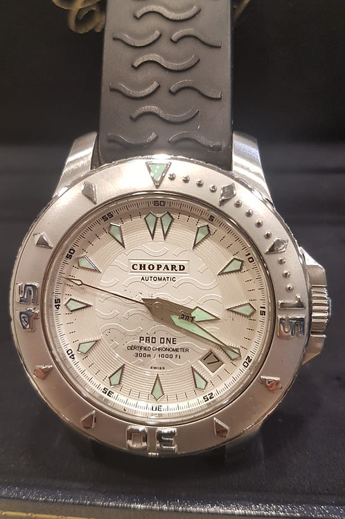 Chopard LUC Pro One Diver Micro Rotor SPECIAL OFFER SALE PRICE!!!! SOLD